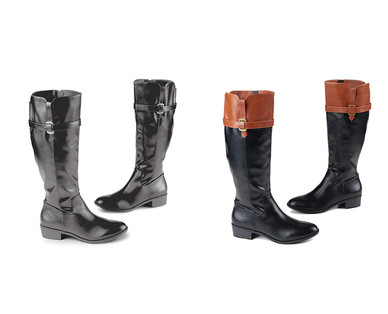 Serra Ladies' Riding Boots View 1
