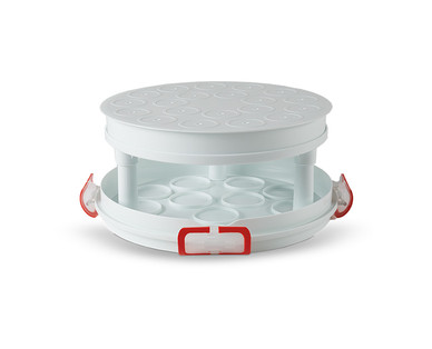 Crofton 3-in-1 Cake Carrier View 3