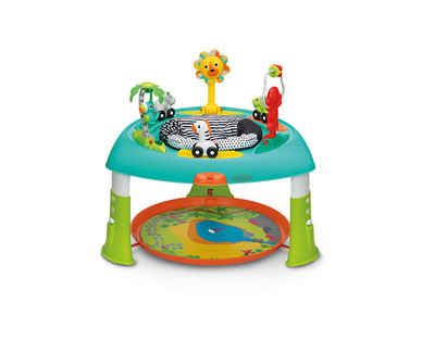Infantino Sit, Spin & Stand Entertainer 360 Table View 1