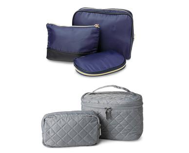 Serra Cosmetic Bag Set View 3