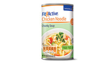 Fit and Active Chicken Noodle Chunky Soup