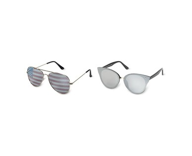 eyeSQUARED Fashion or Americana Sunglasses View 3