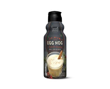 Speacially Selected Premium Egg Nog View 1