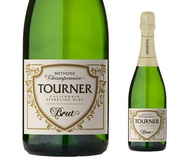 Tourner Brut Sparkling Wine