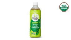 Matcha Love Organic Green Tea