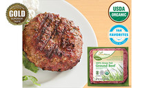 Simply Nature Organic 100% Grass Fed 85/15 Ground Beef. View Details.