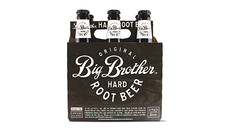Big Brother Hard Rootbeer. View Details.