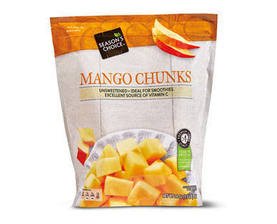Season's Choice Mango Chunks