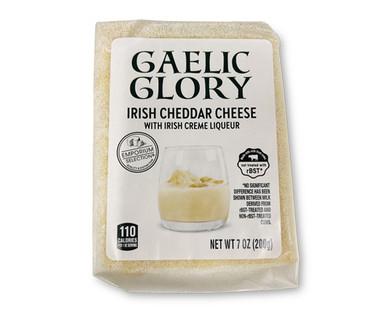 Emporium Selection Gaelic Glory Irish Cheddar Cheese