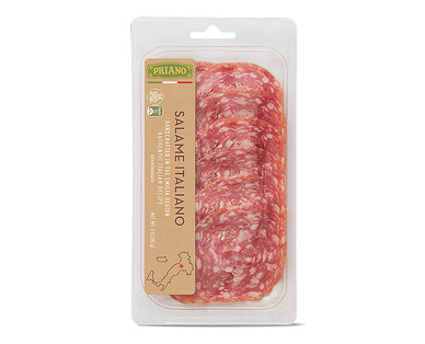 Priano Assorted Italian Dry-Cured Meats View 1