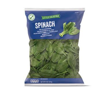 Little Salad Bar Spinach