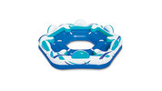 Summer Waves 6 Person Party Pad