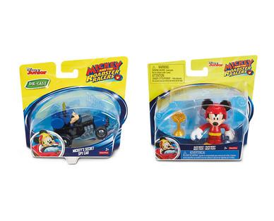 Mattel Anniversary Vehicles View 3