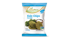 SimplyNature Kale Chips