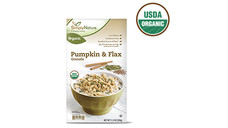 Simply Nature Organic Pumpkin and Flax Granola. View Details.
