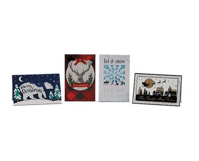 Pembrook Handmade Christmas Cards View 2