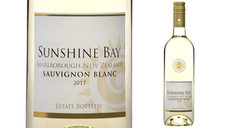 Sunshine Bay Sauvignon Blanc. View Details.