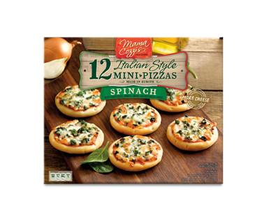 Mama Cozzi's Italian Style Mini Pizza View 2