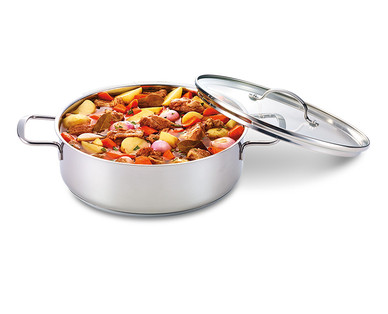 Crofton Cook, Fry and Serve Pan View 2