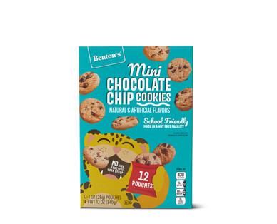 Benton's Mini Chocolate Chip Cookies