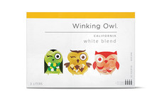 Winking Owl White Blend. View Details.