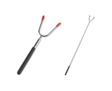 Adventuridge Extendable Fork or Fly Swatter View 1
