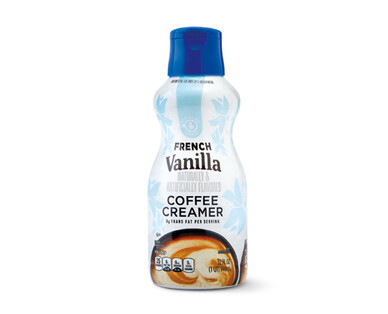 Barissimo French Vanilla Creamer