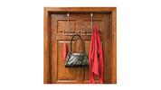 Easy Home Over-the-Door Hooks