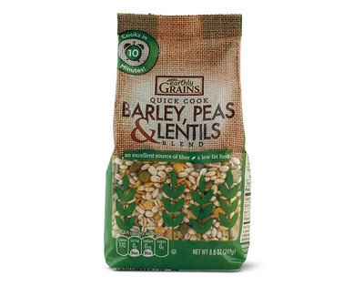 Earthly Grains Quick Cook Ancient Grain Mixes View 2
