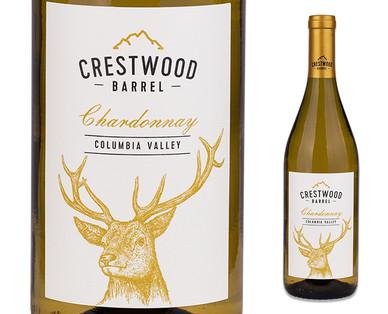 Crestwood Barrel Chardonnay