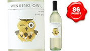 Winking Owl Pinot Grigio