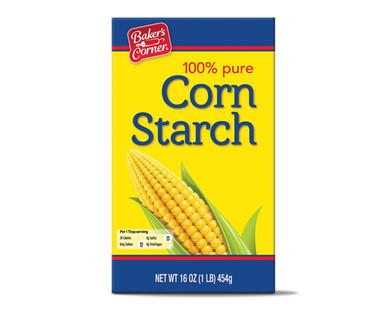 Baker's Corner Corn Starch