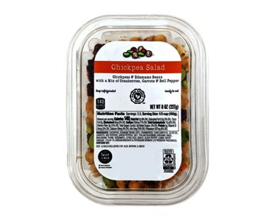 Park Street Deli Chickpea Salad