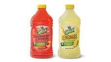 V8 Splash Lemonade