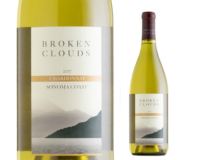 Broken Clouds Chardonnay