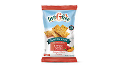 liveGfree Sweet Chili Brown Rice Crisps. View Details.