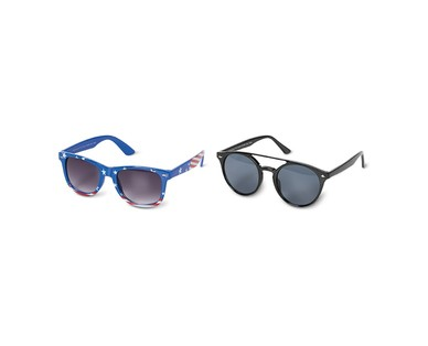 eyeSQUARED Fashion or Americana Sunglasses View 4
