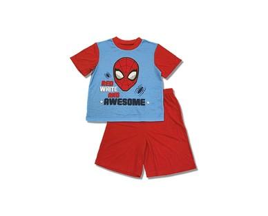Children's Character Pajamas View 4