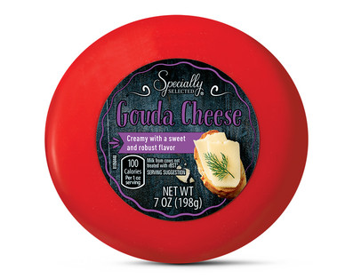 Specially Selected Gouda Cheese