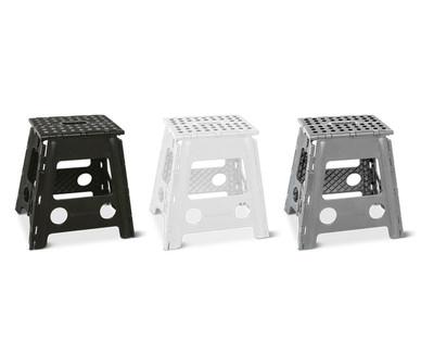 workzone tall folding step stool - Folding Step Stool