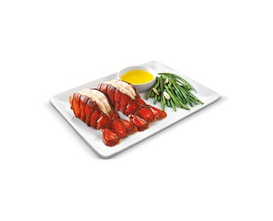 Specially Selected North Atlantic Lobster Tails View 1
