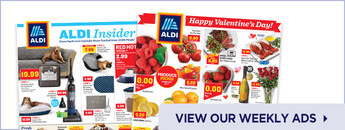 View Our Weekly Ads.
