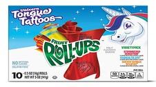 Betty Crocker Fruit Roll-UpsVariety Pack
