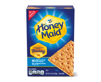 Nabisco Honey Maid Graham Crackers