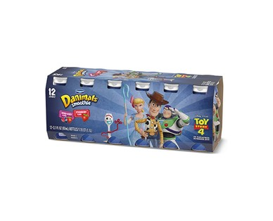 Dannon Danimals Toy Story 4 Smoothies View 1