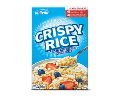 Millville Crispy Rice