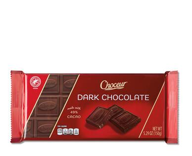 Choceur Dark Chocolate Bar