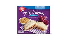 Lunch Buddies PB&J Delights
