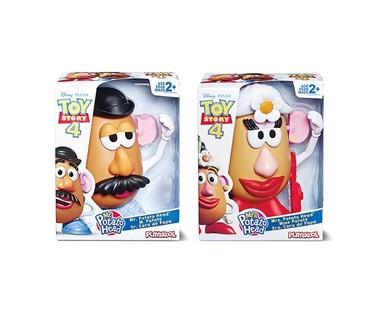 Hasbro Toy Story 4 Mr. Potato Head View 5