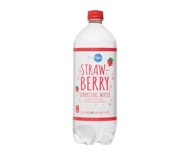 PurAqua Strawberry Sparkling Water